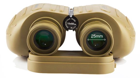 Bosma Desert Fox Binoculars & Telescopes & Monoculars  8x30 / 10x50 Binocular.