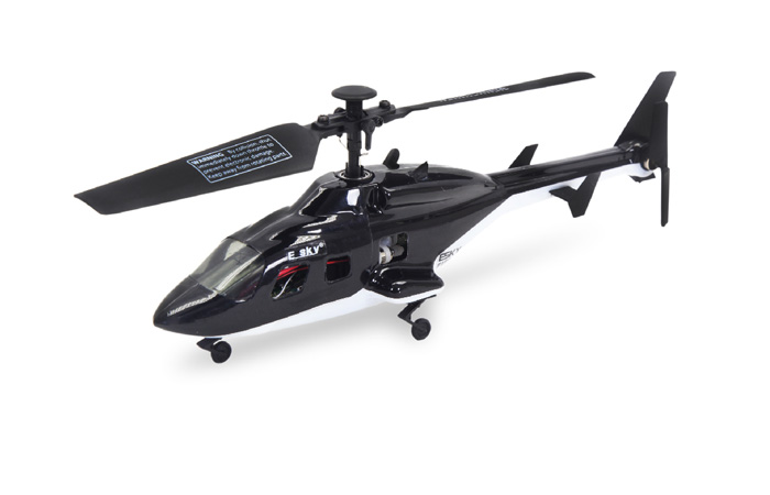ESKY F150 airwolf Mini/Micro 4CH 2.4G Radio remote control Helicopter RTF indoor/outdoor electric toy plane