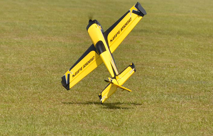 Ready to fly 1.2M Wingspan 4 Channel For Beginner 2.4Ghz Radio remote control Fixed-wing Glider