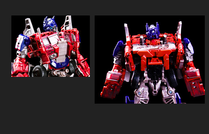Hasbro, Takara Tomy, Transformers,MB-01 Transformers Ⅳ Extinct Rebirth Optimus Prime.