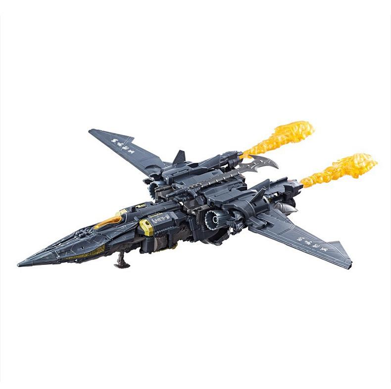 Hasbro, Takara Tomy, Transformers,The Last Knight Megatron (Premier Edition).