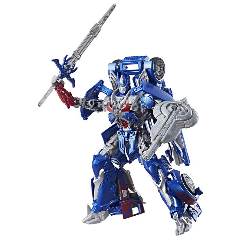 Hasbro, Takara Tomy, Transformers,The Last Knight Optimus Prime (Premier Edition).