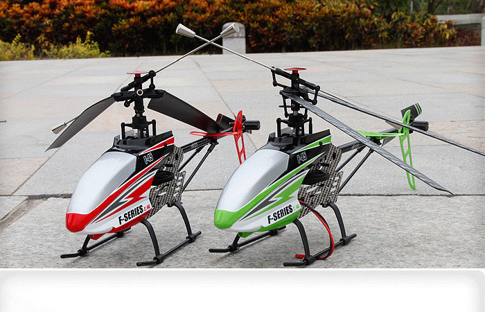 Large Scale 70CM (70 Centimeter) MJX F45 4CH/4 Channel Single Rotor 2.4GHz Remote Control Helicopter For Beginner Indoor outdoor RC Helicopter.