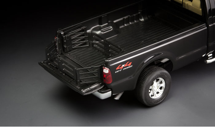 Meng Model Cs 001 1 24 Scale Plastic Model Kit Ford F 350