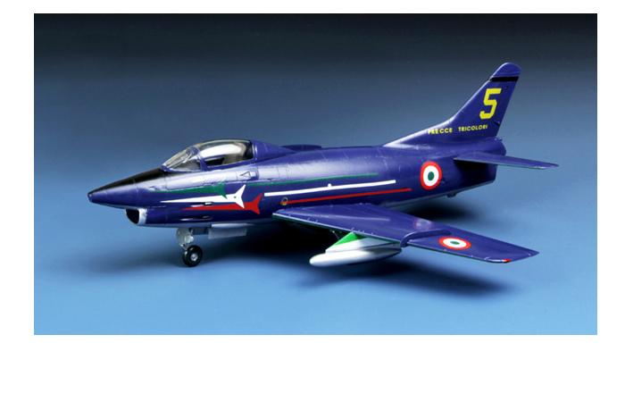 Meng-Model DS-004 1/72 Scale Plastic Model Kit Italy G.91R Light Fighter-Bomber Scale Model, Static Aircraft Model.