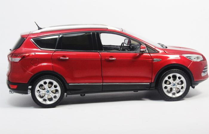1/18 Scale Model Ford KUGA 2013 2014 2015 Original Diecast Model Car ... & 1/18 Scale Model Ford KUGA 2013 2014 2015 Original Diecast Model ... markmcfarlin.com