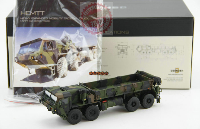 Toys For Trucks Oshkosh : Oshkosh hemtt m a diecast model scale military