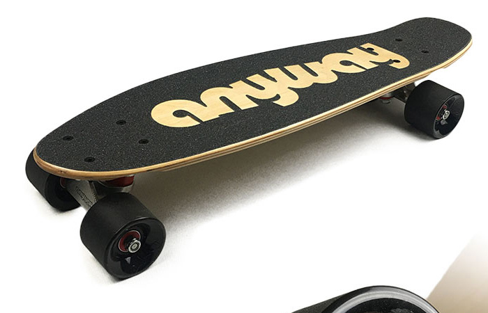 Cruiser Skateboard, Fish Skateboard, Suitable For Adults And Children, Girl Skateboards