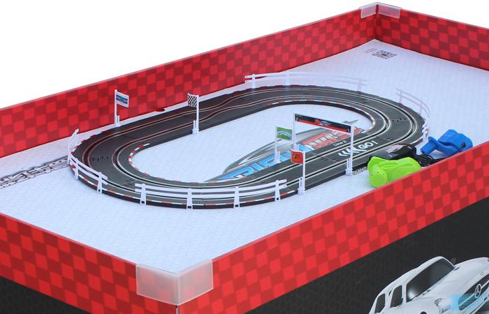Top-Racer AGM TR03 Slot Car Sets , Slot Track, RC Racing Car, Kids Toys