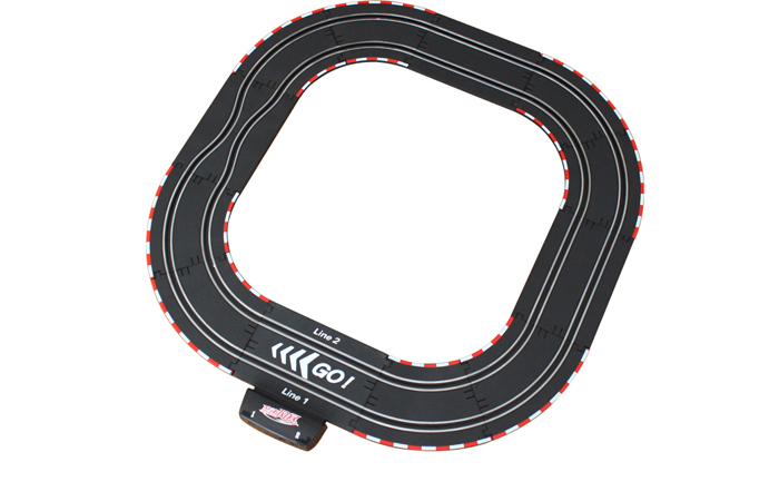 Top-Racer AGM TR05 Slot Car Sets , Slot Track, RC Racing Car, Kids Toys.
