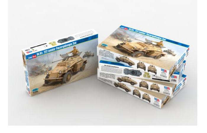 Hobby Boss 82442 Plastic Model kits, 1/35 Scale IDF Merkava Mk.IIID MBT (Main Battle Tank) Plastic  Model Kit, Tank Scale Model