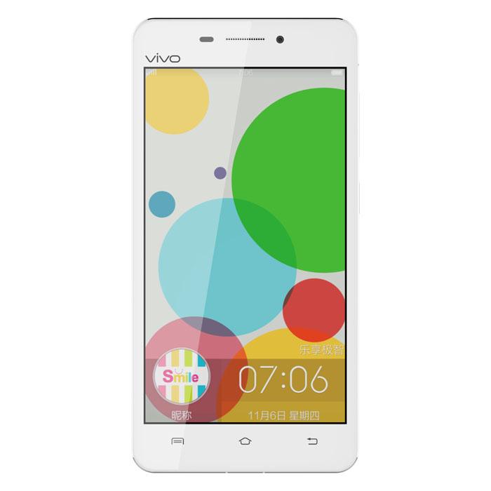 VIVO smartphone VIVO X5 thinnest phone VIVO X5 slimmest phone Dual SIM 4G unlocked mobile phone