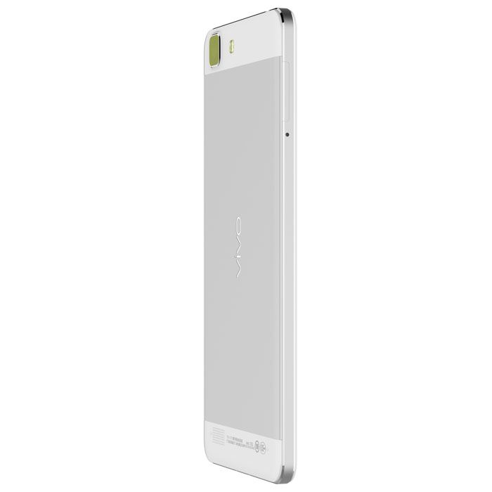 VIVO smartphone VIVO X5 thinnest phone VIVO X5 slimmest phone Dual SIM 4G unlocked mobile phone
