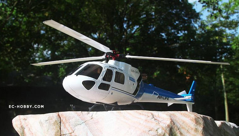 3D Stunt flying, WLtoys V931, 3D 6CH flybarless Brushless RC Helicopter, 3 blade, as350 squirrel Scale RC model.