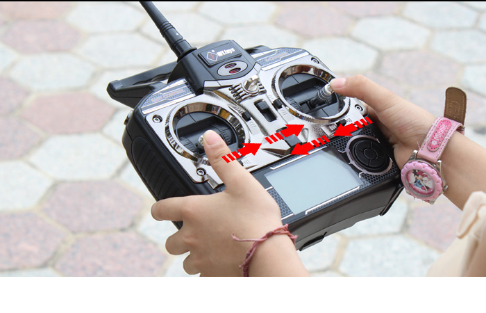 2.4G Radio remote control Lama Scale model RC Helicopter, WLToys V915 RC Helicopter, electric beginner outdoor RC  Heli.